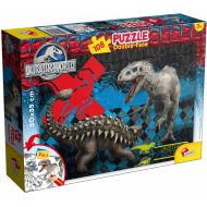 Puzzle Double-Face 108 Jurassic World - 304-48632_03.jpg