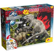 Puzzle Double-Face 250 Jurassic World - 304-48649_02.jpg