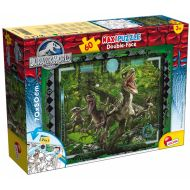Puzzle Maxi Double-Face 60 Jurassic World - 304-48656_01.jpg