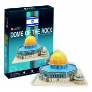 Dome of the Rock puzzle 3D - 306-20714_02.jpg
